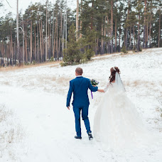 Wedding photographer Aleksandr Aleksandrov (Fotoaleks). Photo of 10.01.2018