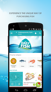 Daily Fish India- screenshot thumbnail