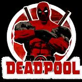 deadpool Stickers for WhatsApp WAStickerApps