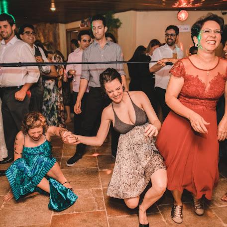 Wedding photographer Leandro Lacerda (leandrolacerda). Photo of 16.11.2017