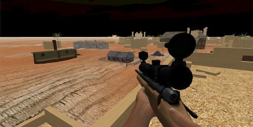 Headshot Sniper 3D