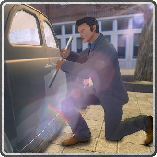 動作App|仇杀犯罪帝国3D LOGO-3C達人阿輝的APP