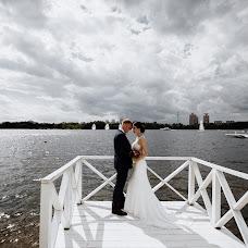 Wedding photographer Nataliya Samorodova (samorodova). Photo of 01.02.2018