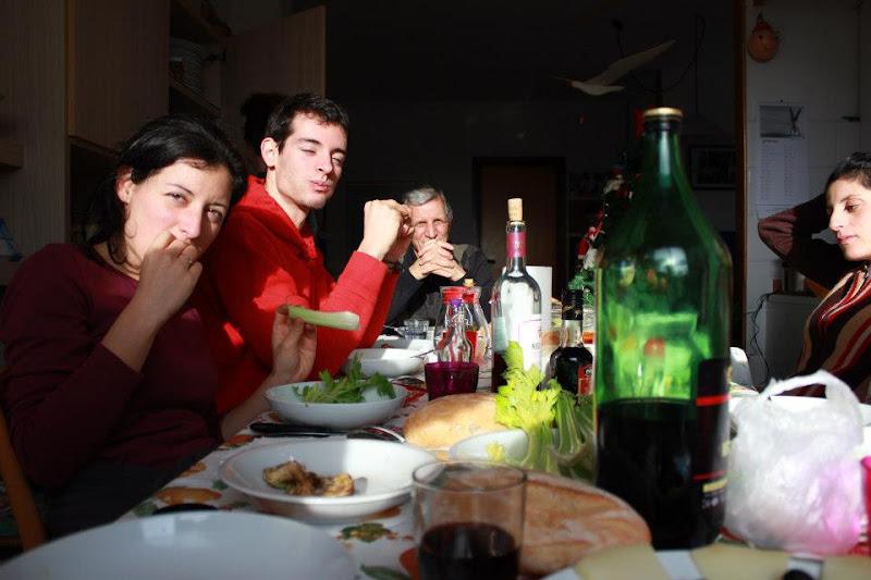 Orare e Nutrire quotidiano di ytse_jam