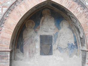 Photo: Fresco, Santo Stefano