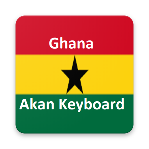 Ghana Akan Keyboard - Apps on Google Play