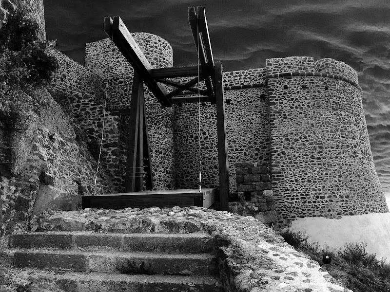 Castelsardo Sardegna di Sergio Catitti