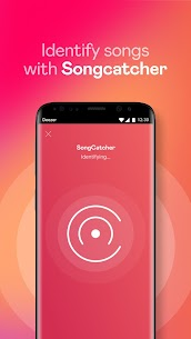 Deezer Music Premium Mod Apk 6.2.2.80 [Fully Unlocked] 8