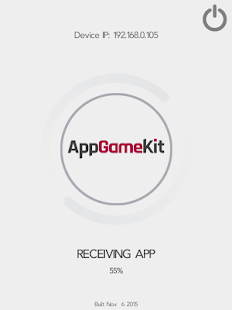 App AppGameKit Player APK for Windows Phone