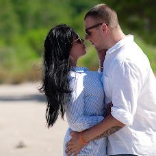 Wedding photographer Nataliya Olgun-Kovaleva (Natusikin). Photo of 17.10.2017