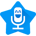 Voice changer for kids and families icon