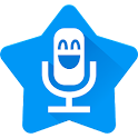 Voice changer for kids icon