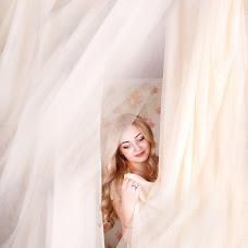 Wedding photographer Zeyneb Barieva (Zeineb). Photo of 03.04.2016