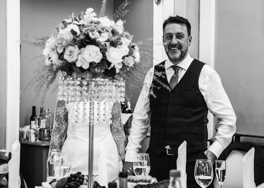 Wedding photographer Artem Vindrievskiy (vindrievsky). Photo of 11.09.2016