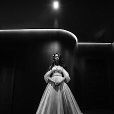 Wedding photographer Oleg Minaylov (Minailov). Photo of 17.05.2019