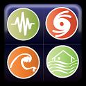 Natural Disaster Monitor icon