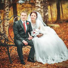 Wedding photographer Elena Mikhaylovskaya (mikhailovskya). Photo of 28.10.2016