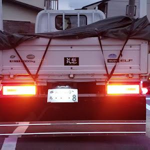 エルフトラックのカスタム事例画像 りくをさんの2020年03月22日21:55の投稿