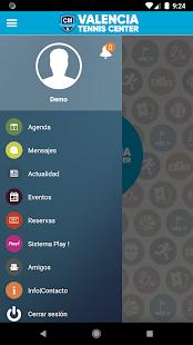 Download Valencia Tennis Center For PC Windows and Mac apk screenshot 2