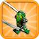Subway Ninja Lego Surf (game)