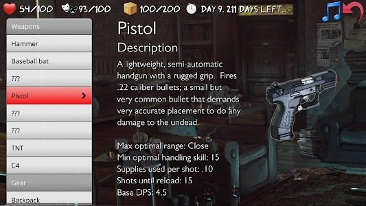 Overlive: Zombie Survival RPG v2.0 (Patched)