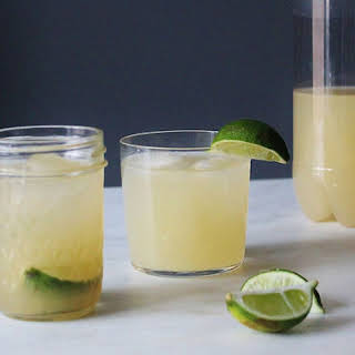 Alcoholic Drinks With Ginger Beer Recipes.
