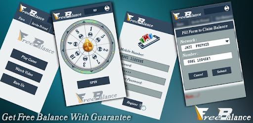 Free Balance Pakistan - Apps on Google Play