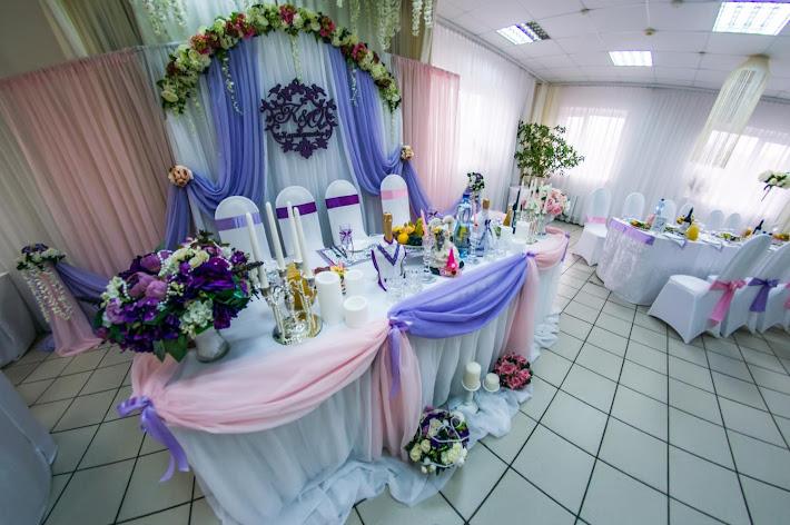 Фото №6 зала Праздничный