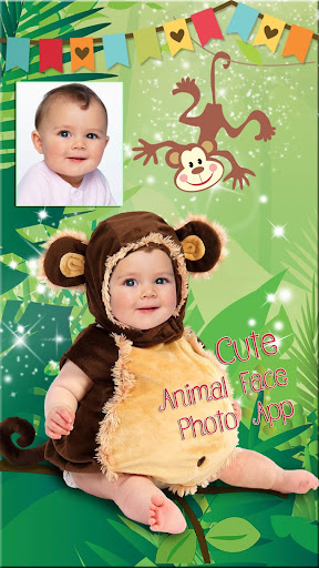 Cute Baby Photo Montage App ud83dudc76 Costume for Kids 1.1 screenshots 3