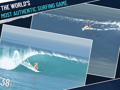 True Surf 8