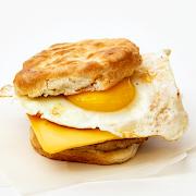 Breakfast Sandwich Combo