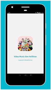 Kumpulan Video Musik Gen Halilintar - náhled