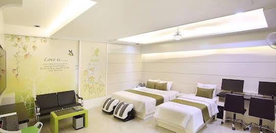 G&G Motel Yeonsan