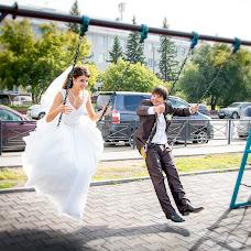 Wedding photographer Andrey Stepanov (StepanovAndrey). Photo of 21.02.2015