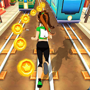 Game Subway Surf Subway Kid Runner APK for Windows Phone