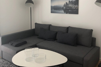 Møllehatten Serviced Apartments