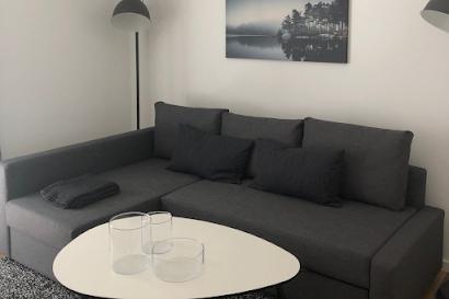 Møllehatten Serviced Apartments