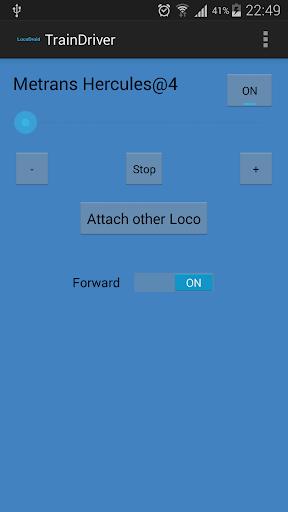 LocoDroid