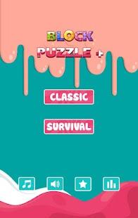 Block Pluzz Free Classic - náhled