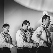 Fotógrafo de bodas Sergio Lopez (SergioLopezPhoto). Foto del 28.12.2018