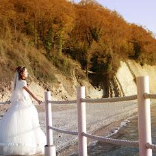 Wedding photographer Mariya Chernysheva (ChernyshevaM). Photo of 25.11.2013
