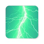 Lightning Live Walpaper Icon