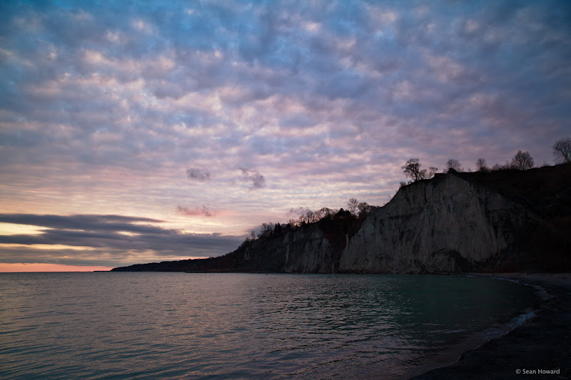 Photo: The Scarborough Bluffs