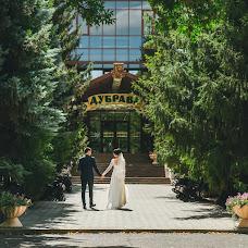 Wedding photographer Andrey Lipov (fotoman76). Photo of 03.02.2017