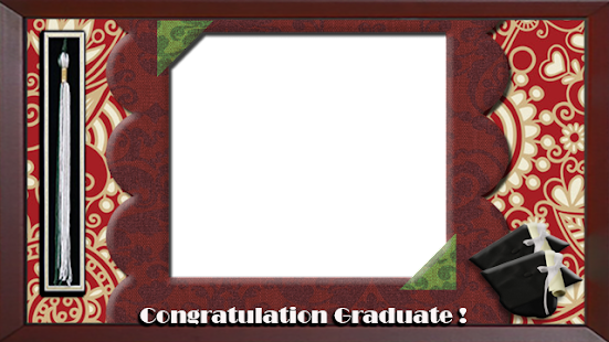 Graduation Day Photo Frames - Apps on Google Play