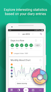 App Daylio - Diary, Journal, Mood Tracker APK for Windows Phone
