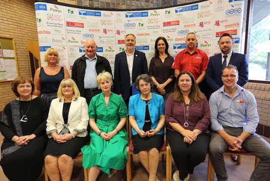 Business Awards launched