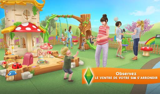 Les Sims™  FreePlay  captures d'écran 2