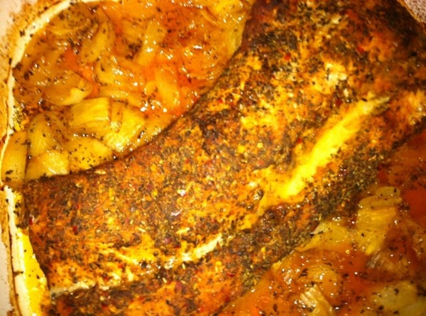 Remove pork roast from oven and let sit to cool for 20 minutes before...