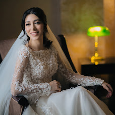 Wedding photographer Tamerlan Kagermanov (Tamerlan5D). Photo of 25.07.2018